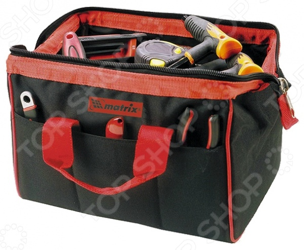Сумка для инструмента MATRIX 90251 сумка для инструмента matrix 90256
