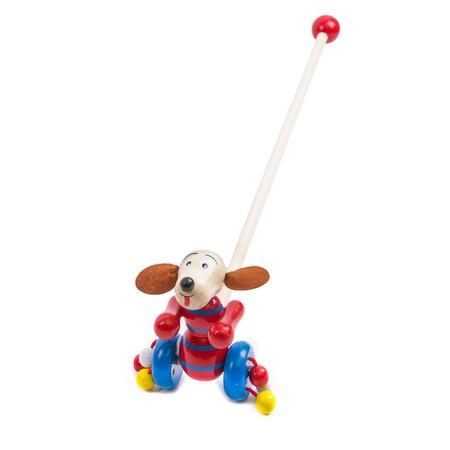 Купить Каталка детская Mapacha «Собачка» 76400