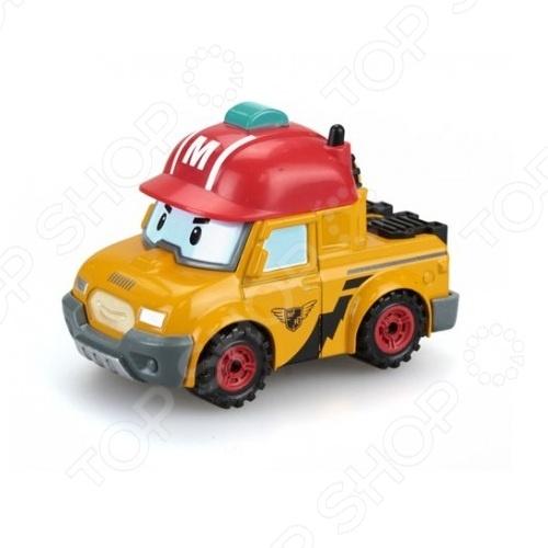 Машинка игрушечная Silverlit «Марк»