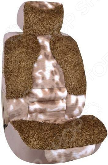 Комплект чехлов на сиденья автомобиля SKYWAY Arctic 1045