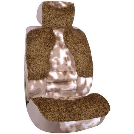 Купить Комплект чехлов на сиденья автомобиля SKYWAY Arctic 1045