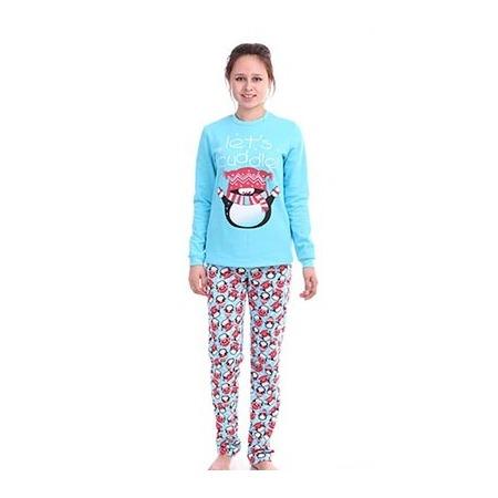 Купить Пижама для девочки Свитанак 227579