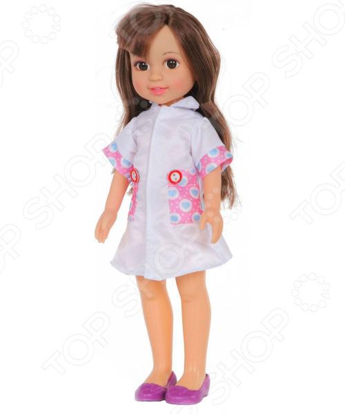 Кукла Yako Jammy «Доктор» 1724495 куклы bonna кукла jammy 25 см доктор
