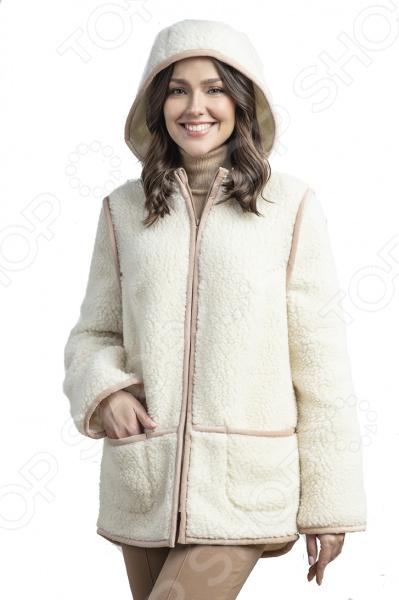 Куртка WoolHouse «Агнет»