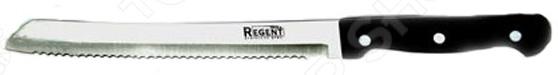 Нож Regent для хлеба Forte