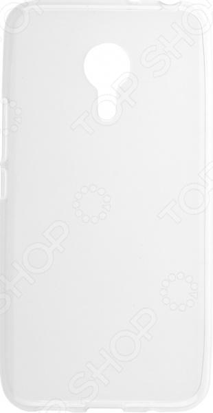 Чехол защитный skinBOX Meizu MX5 чехлы для телефонов with love moscow силиконовый дизайнерский чехол для meizu m3s перья
