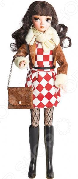 Кукла Sonya Rose в кожаной куртке