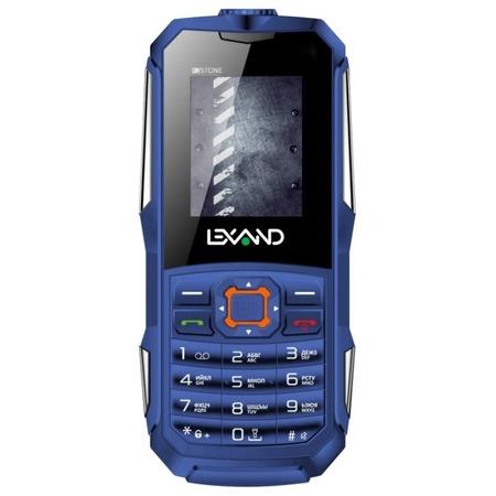 Мобильный телефон Lexand R2 Stone