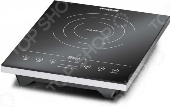 Плита настольная индукционная Rommelsbacher CT-2010-IN