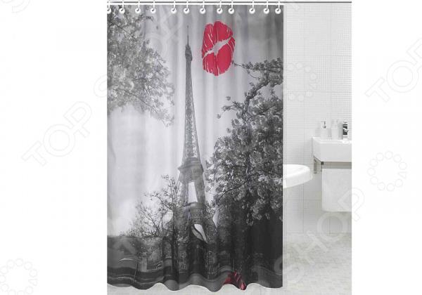 Штора для ванной комнаты Rosenberg RPE-730007
