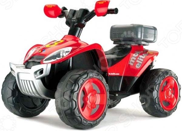 Квадроцикл детский электрический Molto Elite 3 какой мотоцикл бу можно или квадроцикл за 30 000