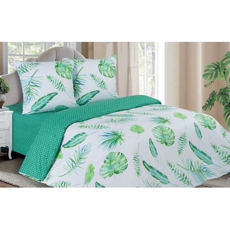 Купить Комплект постельного белья Ecotex «Поэтика. Тропики»