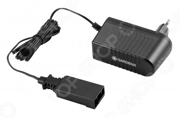 Зарядное устройство для литий-ионных аккумуляторов Gardena BLi-18