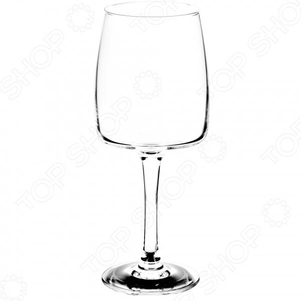 Набор фужеров для вина Luminarc Equip Home luminarc black для вина на 4