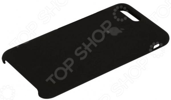 Чехол для телефона для iPhone 8 Plus/7 Plus «Эконом» чехол для apple iphone 8 7 silicone case white