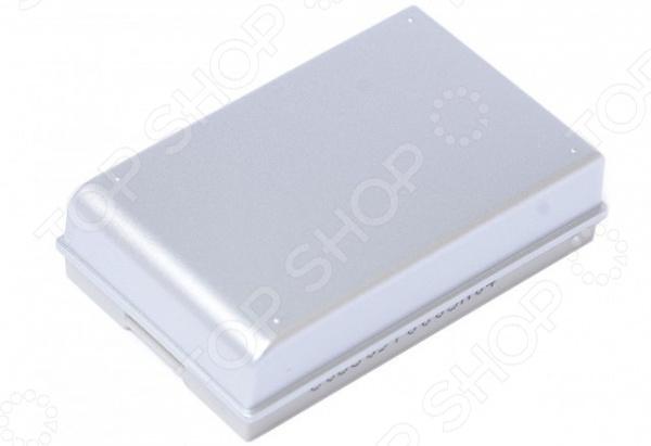 Аккумулятор для камеры Pitatel SEB-PV802 для Samsung VM-M/VP-M/X Series, усиленный, 1800mAh