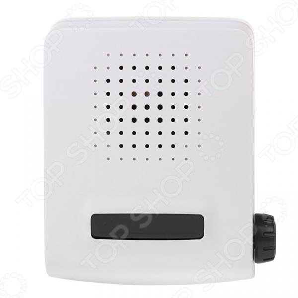 Звонок электрический с регулятором громкости Rexant 73-0110 звонок электрический с кнопкой светозар нота 58037