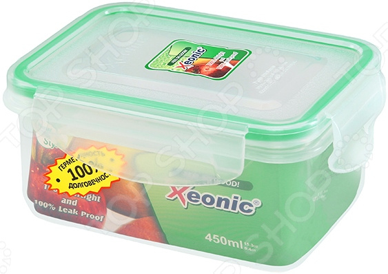 Контейнер для продуктов Xeonic XE022