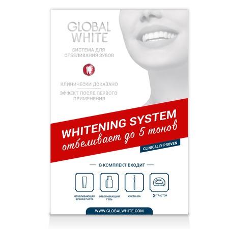 Купить Система для домашнего отбеливания зубов «Голливудская улыбка»