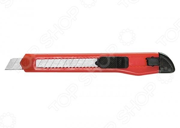 Нож строительный MATRIX 78911