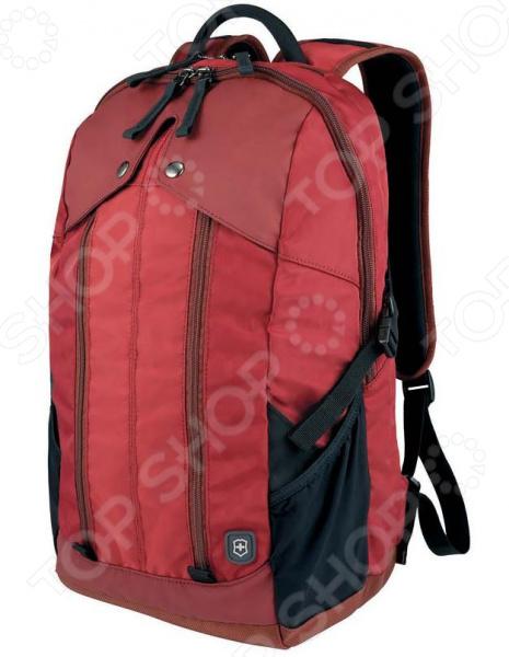 Рюкзак Victorinox Altmont 3.0 Slimline 15,6 рюкзак victorinox altmont 3 0 slimline 30 18 48 см черный
