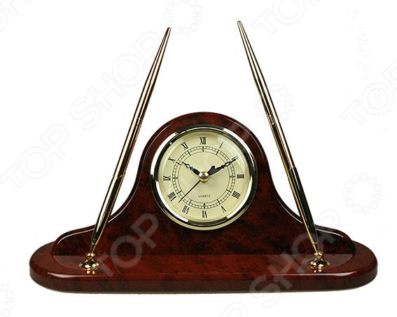 Часы настольные с ручкой Brigant 28152 Brigant - артикул: 943208