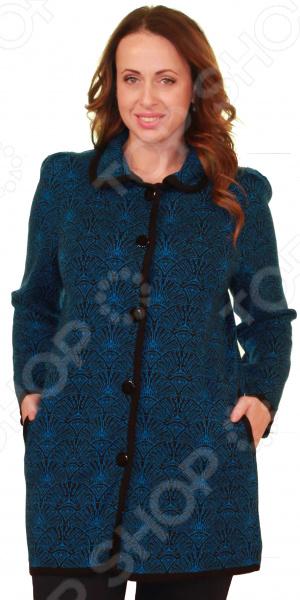 Пальто Milana Style «Теплый вечер»