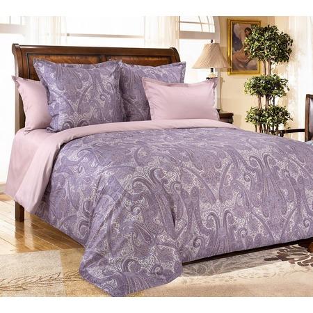 Купить Комплект постельного белья Королевское Искушение на молнии «Кашмир-3». Евро