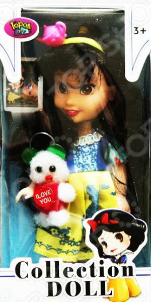 Кукла Город игр «Белла»
