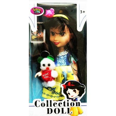 Купить Кукла Город игр «Белла»
