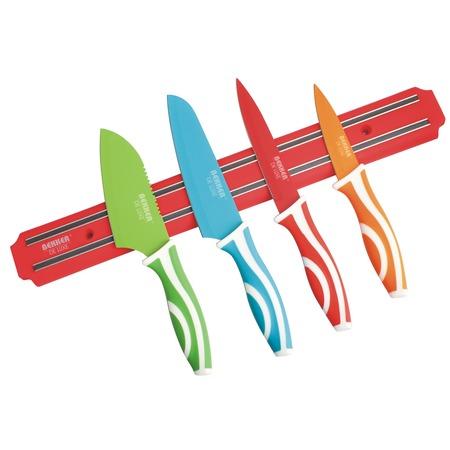 Купить Набор ножей BK-8429 «Сантоку»