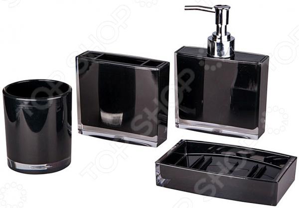 Набор аксессуаров для ванной комнаты Miolla 3511010U