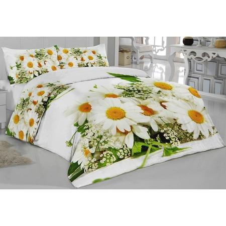 Купить Комплект постельного белья ТамиТекс «Свежесть»