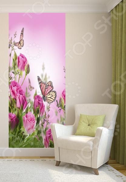 Фотообои ТамиТекс «Лето» пользовательские 3d фотообои обои китайский стиль природный ландшафт зеленые горы лесной кран настенной росписи бумага для спальни