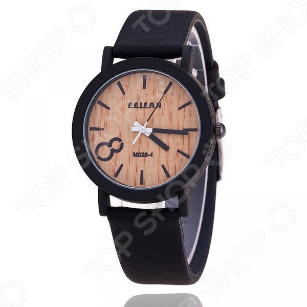 Часы наручные Feifan Wood