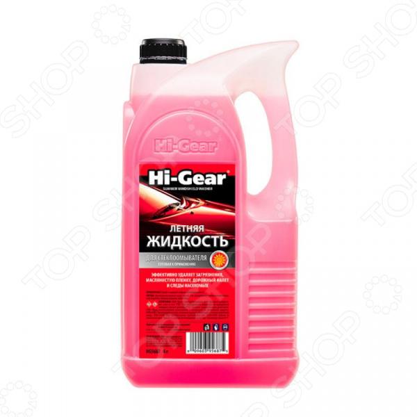 Стеклоочиститель летний Hi Gear HG 5687