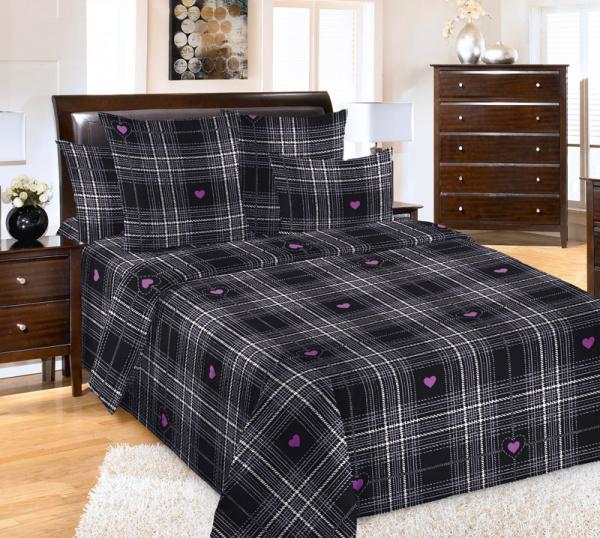 Комплект постельного белья ТексДизайн «Уют 3»