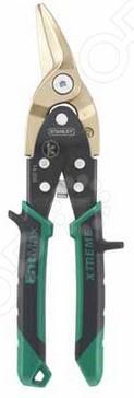Ножницы по металлу Stanley FatMax Xtreme правые ножницы для бумаги и тканей stanley stht0 14102