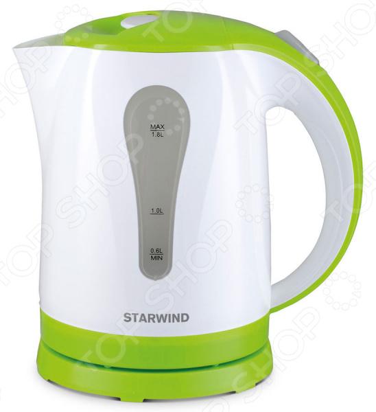 Чайник StarWind SKP2215 чайник электрический starwind skp2215