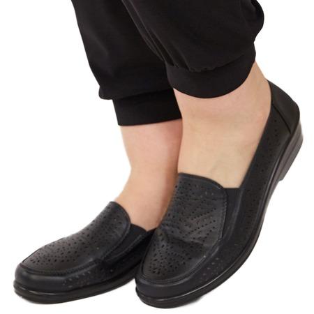 Купить Туфли АЛМИ «Гренада». Цвет: черный