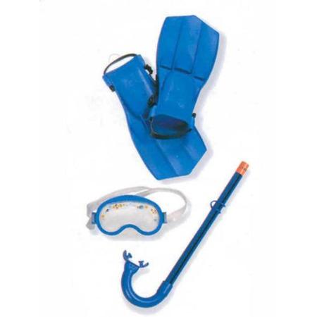 Купить Набор для плавания Intex Я0043416