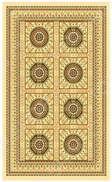 Ковер Kamalak tekstil УК-0437 ковер kamalak tekstil ук 0515