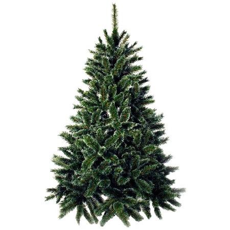 Купить Ель искусственная Crystal Trees «Кедр Сибирский»
