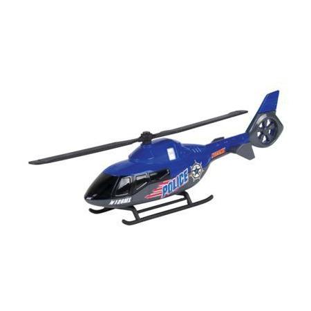 Модель вертолета Motormax Super Rescue Team. В ассортименте