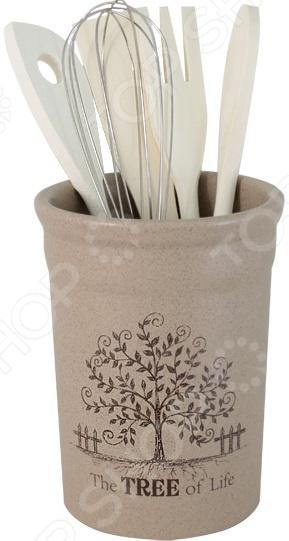 Набор кухонных принадлежностей Terracotta «Дерево жизни»
