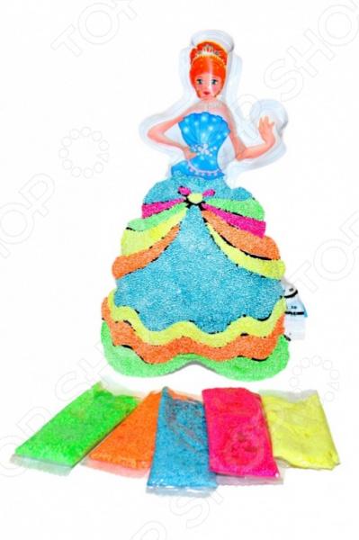 Раскраска надувная Bradex «Принцесса Лея» Раскраска надувная Bradex «Принцесса Лея» /