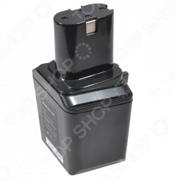 Батарея аккумуляторная Pitatel TSB-188-SKI12B-15C (SKIL p/n 92490, 92927), Ni-Cd 12V 1,5Ah