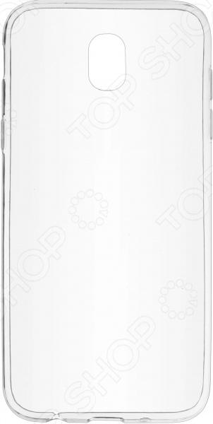 купить Чехол защитный skinBOX Samsung Galaxy J5 (2017) недорого