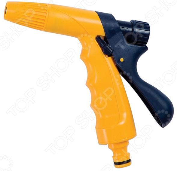 Пистолет-распылитель Brigadier 84800 пистолет распылитель brigadier 84809