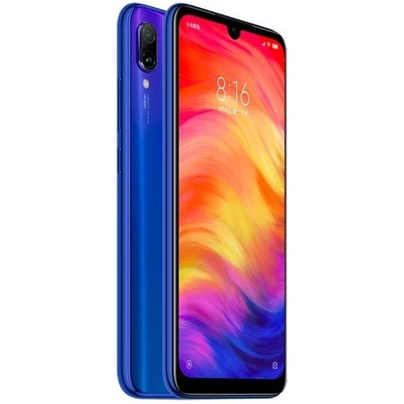 Купить Смартфон Xiaomi Redmi Note 7 3/32Gb